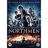 Northmen DVD