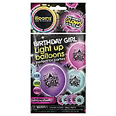 Iloom Birthday Girl 5pk
