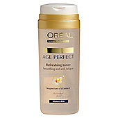 L'Oreal Paris Age Perfect Toner