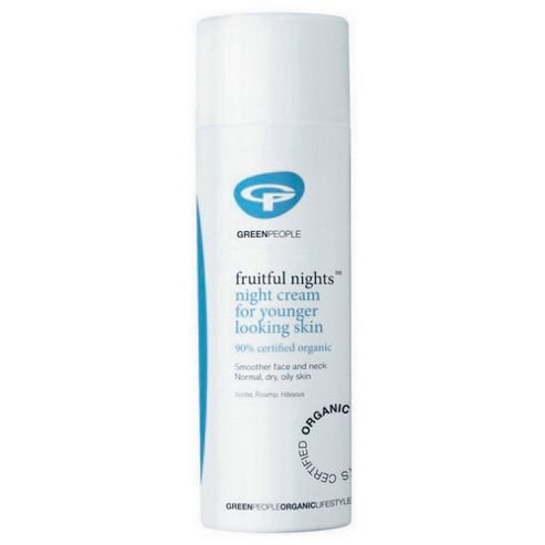 Fruitful Nights (Night Cream) (50ml Cream)