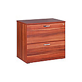 Avior 2-Drawer Side Filer Cherry KF72326
