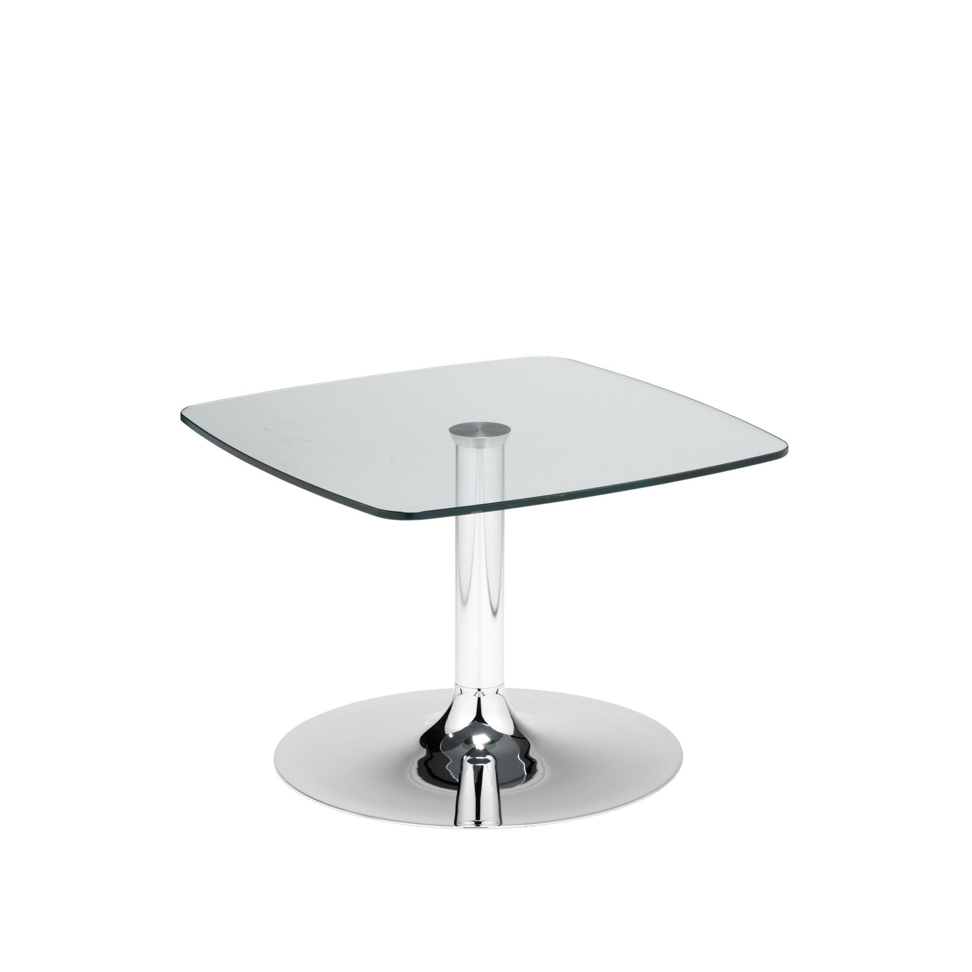 Ocee Design Venalo Trumpet Base Coffee Table at Tescos Direct
