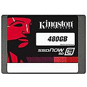 Kingston SSDNOW E50 480GB Sata 3 2.5 SE50S37/480G