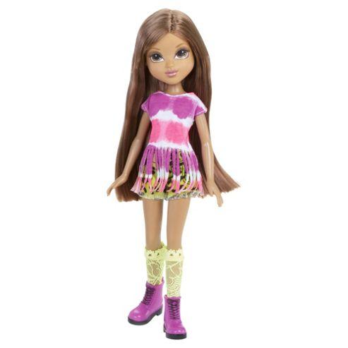 Moxie Girls Magic Hair Colour Studio Doll - Sophina