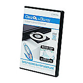Blu-ray Lens Cleaner