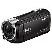Sony HDRCX405 HD Camcorder CMOS Sensor