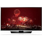 LG 55LF630V 55 Smart LED TV with webOS