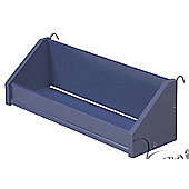 Verona Fano Shelf - Blue
