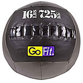 GoFit 16lb Cross Fit Style Wall Ball