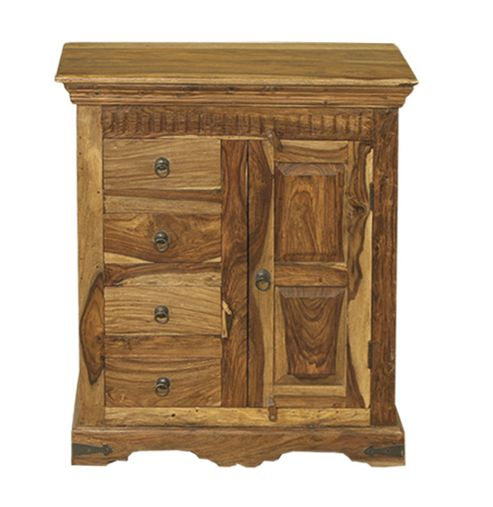 Elements Jaitu Traditional Mini Sideboard