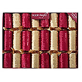 Robin Reed Crackers - Chocolate - 10 Inch - 8 Pack