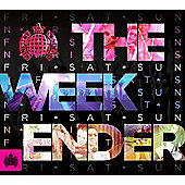 Ministry Of Sound: The Weekender (3 CD)