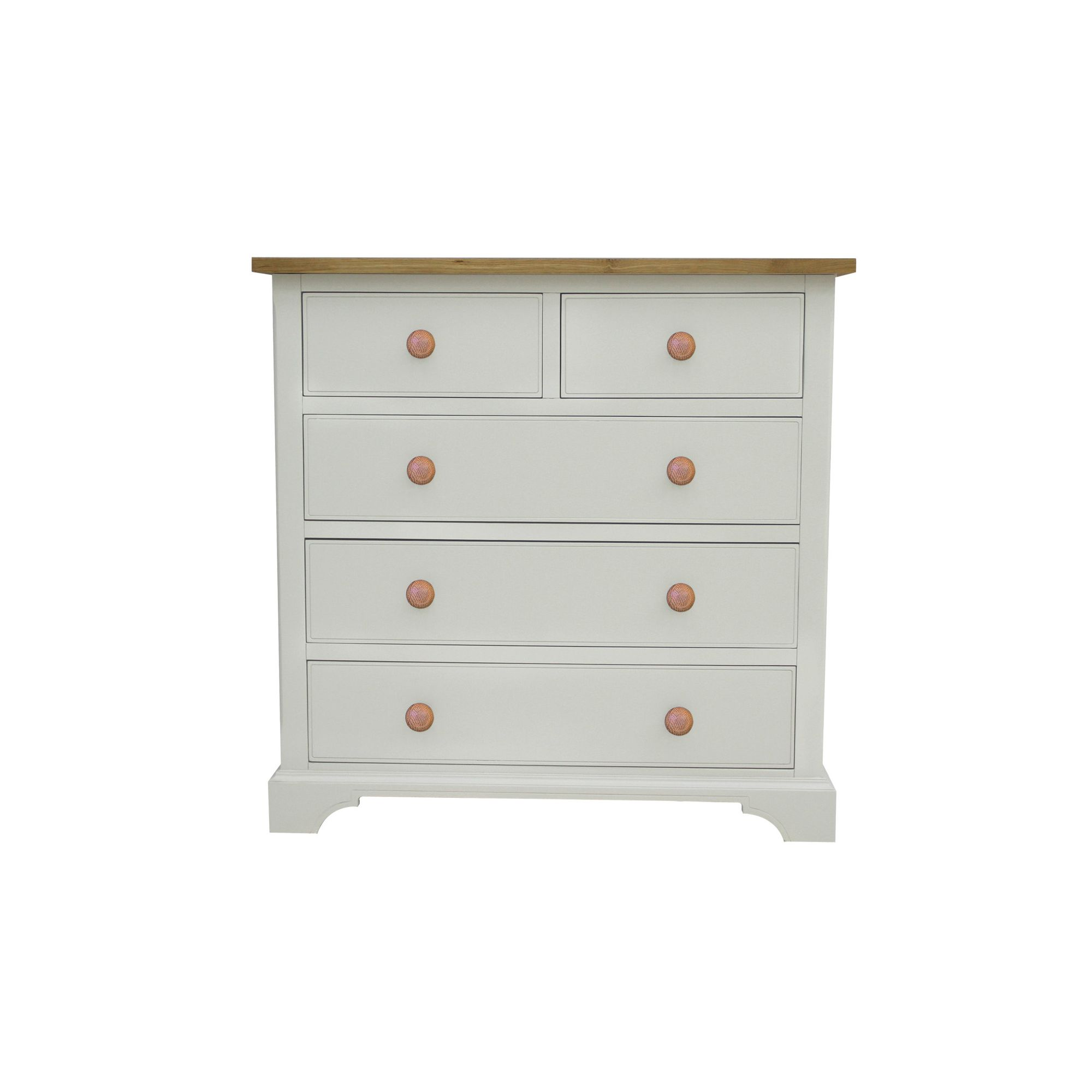 Thorndon Highgrove Bedroom 2 Over 3 Drawer Chest at Tesco Direct