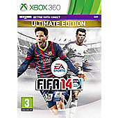 FIFA 14 Ultimate Edition - Xbox-360