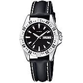 M-Watch Drive Mens Day/Date Display Watch - A667.30436.07