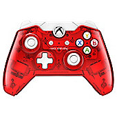 Rock Candy Licensed Xbox One Controller - Stormin Cherry