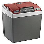 Cool box Mobicool G26AC/DC, grey/burgundy