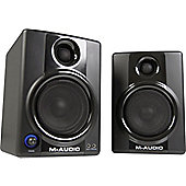 Studiophile AV 40 - Desktop Studio Monitor Speaker System