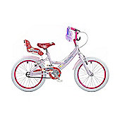 "Claud Butler CBR Daisy Kids' 18"" Wheel Junior Bike"