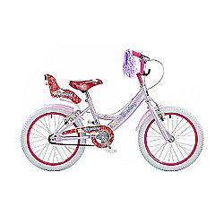 "Claud Butler CBR Daisy Kids' 18"" Wheel Junior Bike"