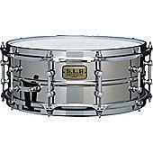 Tama S.L.P Vintage Steel 14x5.5 Steel Snare Drum