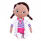 Posh Paws Doc McStuffins 26cm Soft Toy