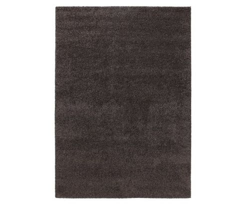Esprit Campus Brown Contemporary Rug - 70cm x 140cm