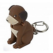 Regatta Kids Keyring Torch Dog