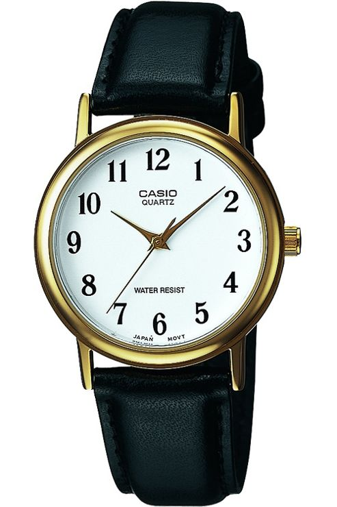 Casio Gents Casio Watch MTP-1261Q-7BEF