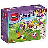 LEGO Friends Bunny  Babies 41087