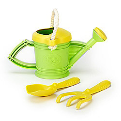 Green Toys Watering Can (Green)