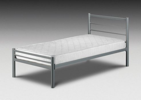 Julian Bowen Alpen Bed Frame - Small Single (2' 6