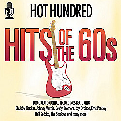 Hot Hundred - Hits Of The 60's (4CD)