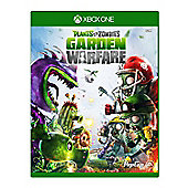Plants Vs. Zombies - Garden Warfare (Xbox One)