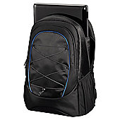 "Hama Phuket Laptop Backpack up to 15.6"" Black"