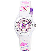 Tikkers Girls Kids Collection Watch TK0037