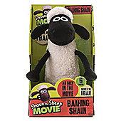 Shaun The Sheep Movie Plush Baaing Shaun The Sheep