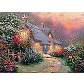 Glory of Evening 1000 Piece Jigsaw