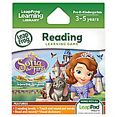 Sofia the First Interactive Storybook