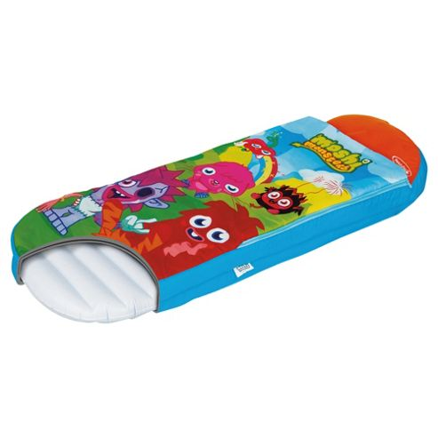 Moshi Monsters Tween Ready Bed