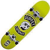 Shaun White Street Sketch Complete Skateboard