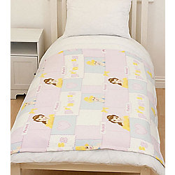 Disney Princess Fleece Blanket - Wishes Rotary
