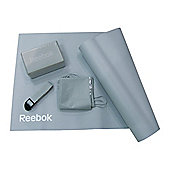 Reebok Elements Yoga Set, Grey