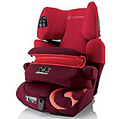 Concord Transformer Pro Car Seat (Lava Red)
