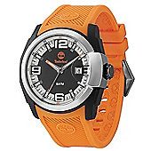 Timberland Lynnwood Mens Date Display Watch - 13861JPBU-02