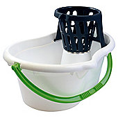 Minky Stackable Bucket