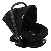 Bebecar Basic Car Seat (Black)