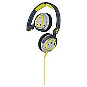 Skullcandy New Lowrider Grey/Lime