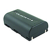 Replacement for Samsung SBLSM80 Camcorder Battery