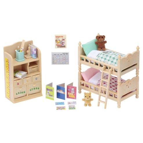 Buy Sylvanian Families Children Bedroom Furniture From Our All Sylvanian Families Toys Range Tesco